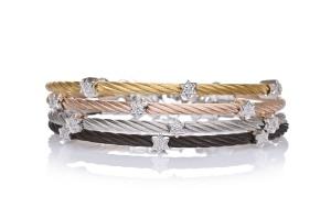 Star Cable Bracelet